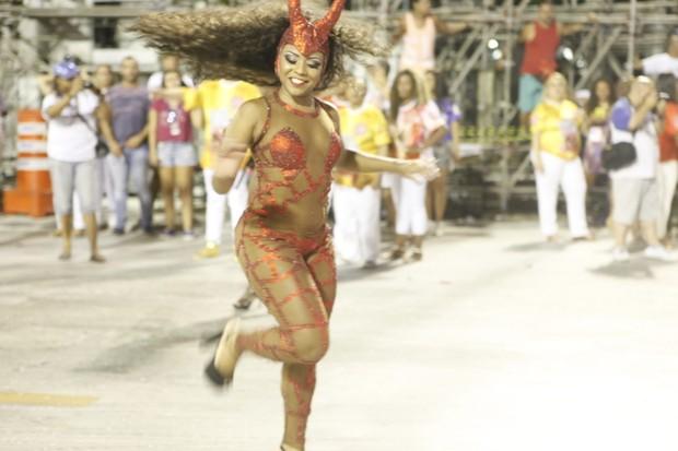 Rafaela Dias (Foto: Anderson Barros / EGO)
