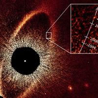 O olho de Sauron ataca novamente! | G1 - Ciência e Saúde - Observatório