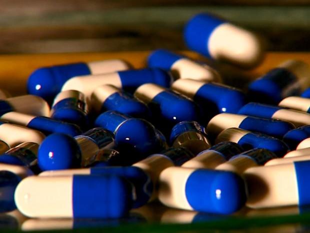 Fosfoetanolamina sintética (Foto: Ely Venâncio/EPTV)