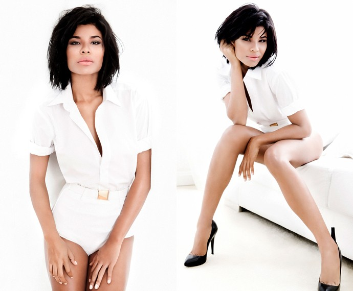 Suyane Moreira atua como modelo e quer voltar a fazer novela (Foto: Divulgação)