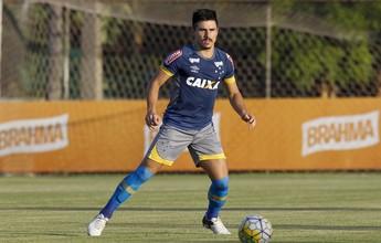 Paulo Bento relaciona 23 para jogo contra o Sport com três novidades