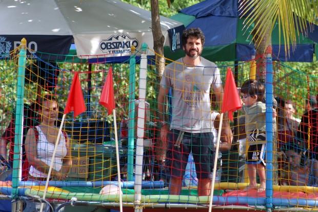 Eriberto Leão (Foto: J.C. Pereira/ Foto Rio News)