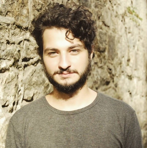 César Cardadeiro (Foto: Reprodução / Instagram)