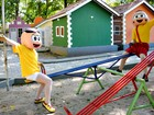 Parque da Criança terá atividades de 10h às 20h neste feriado, em Manaus