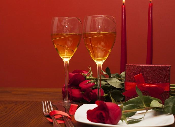 Prepare um jantar especial e arrase na decoração (Foto: Divulgação)