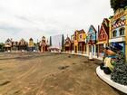 'Vila do Natal' reinaugura Parque Tia Nair nesta quarta-feira em Cuiabá