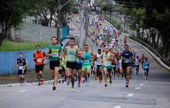 São José recebe 2ª etapa de circuito de corrida de rua em setembro