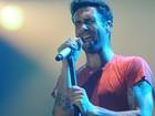 Turnê do Maroon 5 não vai passar mais por Fortaleza, divulga produtora