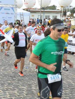 Corrida TV Verdes Mares; corrida de rua (Foto: Divulgação)