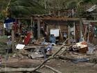 Fortes chuvas devem atingir México após furacão Patricia perder força