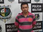 Condenado que estava foragido há 7 anos é preso pela PM em Porto Velho