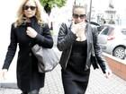 Falsa morte de Danielle Winits assusta mãe da atriz: 'Morro do coração'
