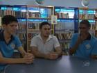 Alunos de escola pública do Ceará chegam à final de olimpíada nacional
