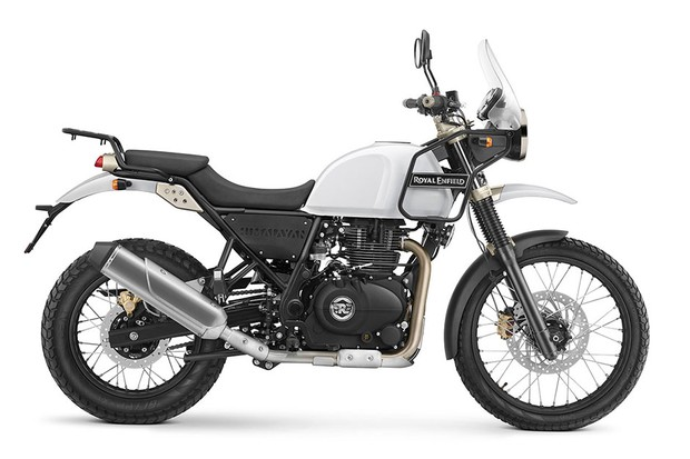 Royal Enfield Himalayan (Foto: Royal Enfield)