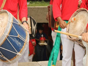 Divinópolis terá trÊs festas de reinado em agosto  (Foto: Prefeitura/ Divulgação)