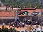MPRN recomenda que governo  adote providências em Alcaçuz