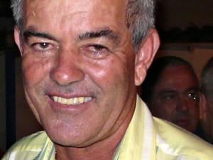 O ex-prefeito de Búzios, RJ, Antônio Carlos Pereira da Cunha, o Toninho Branco (Foto: Folha dos Lagos)