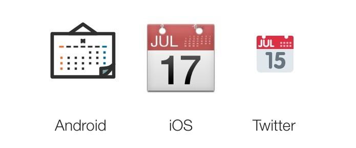 Emoji Del Calendario.Emoji Day Conheca A Historia Por Tras Do 17 De Julho
