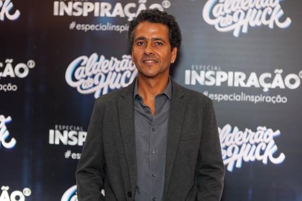 Marcos Palmeira (Foto: Anderson Barros / EGO)