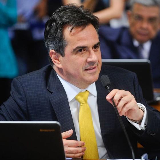 O senador Ciro Nogueira (Foto: reprodução/facebook)