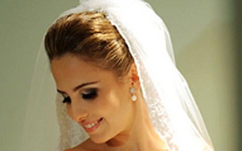 Checklist de beleza da noiva