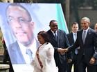 Obama diz na Etiópia que quer manter pressão nos shebab somalis