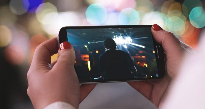Galaxy S5 Duos tem câmera de 16 megapixels que grava em 4K (Foto: Divulgação/Samsung)
