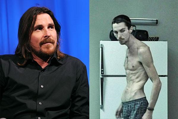 Christian Bale (Foto: Getty Images/Reprodução)
