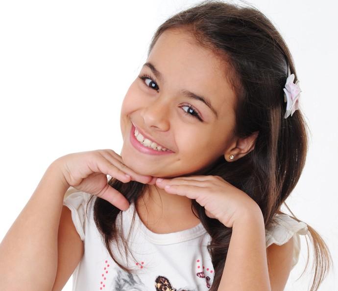 Isabella Aguiar volta a gravar 'Velho Chico' em flashback de Tereza (Foto: Arquivo Pessoal)