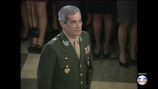 Morre o general Zenildo Gonzaga Zoroastro de Lucena, ministro dos governos Itamar e FHC