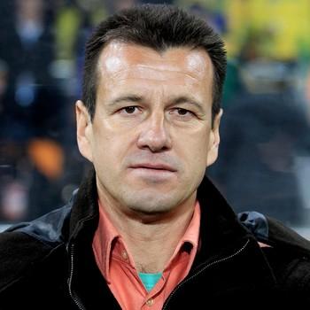 Dunga novo treinador do Brasil (Foto: Agência Getty Images)
