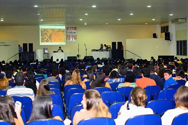 Intercom Nordeste (Foto: Celina Filgueiras)