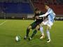 Jogadores do Londrina lamentam novo tropeço no Estádio do Café