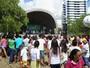 TV Paraíba realiza mais uma edição do Domingo no Parque no dia 17
