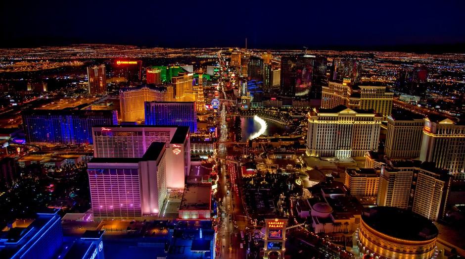 Las Vegas, cidade, cassino, CES (Foto: Reprodução/Pexel)