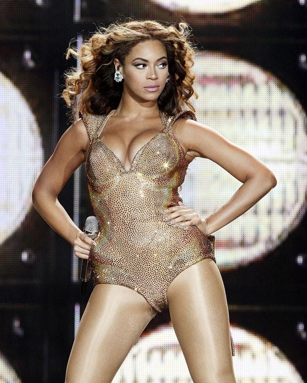 Beyonce (Foto: Thinkstock)