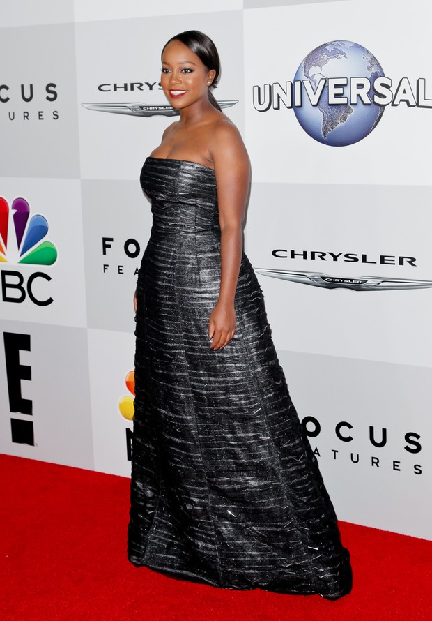 Aja Naomi King (Foto: Agência Getty Images)