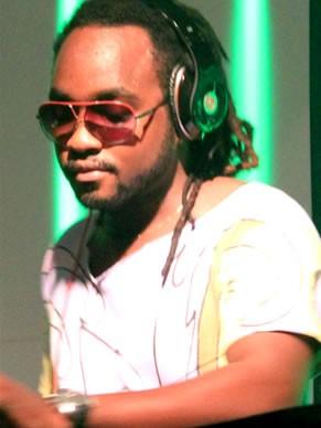DJ Falcao (Foto: Divulgação)
