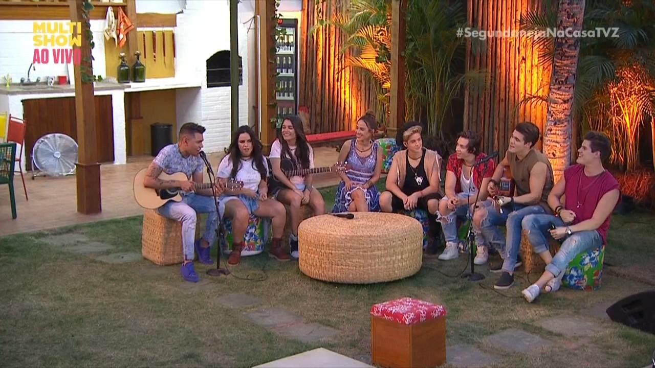TVZ segundaneja (Foto: divulgao)