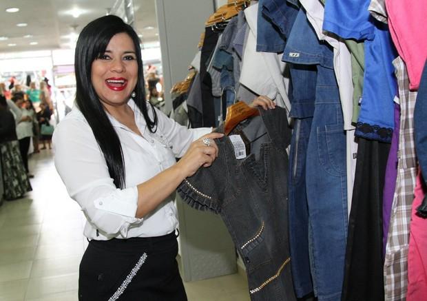 Mara Maravilha (Foto: Thiago Duran / AgNews)