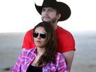 Nasceu! Mila Kunis dá à luz uma menina, diz site