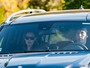 Ben Affleck dá carona para Jennifer Garner em Los Angeles