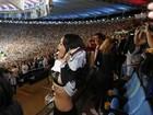 Solange Gomes critica Rihanna na final da Copa: 'Imagina se fosse eu'