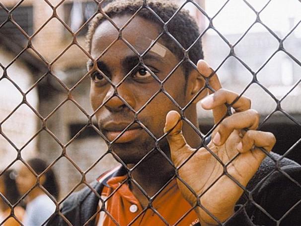 Lázaro Ramos é o protagonista de 'Meu Tio Matou um Cara' (Foto: Divulgação)