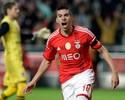 Atlético de Madrid contrata atacante argentino Nícolas Gaitán, do Benfica