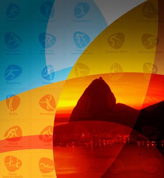 Rio 2016 (infoesporte)