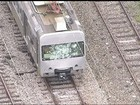 Passageiros sofrem com problemas em trens e metrôs de várias capitais