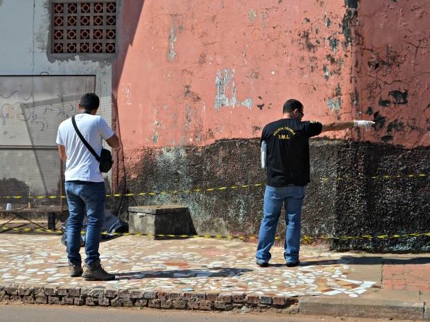 Policial é achado morto próximo a igreja em Rio Branco
