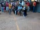 Pacientes acampam e dormem em fila por vagas em postos de saúde do DF