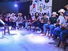 'Noite da Viola' espera público de mil pessoas em Ji-Paraná, RO